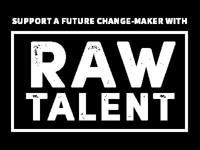 RAWTalentBranding-Slogan