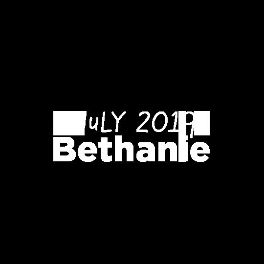 Trip: Bethanie 2019
