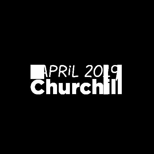 Trip: Churchill 2019