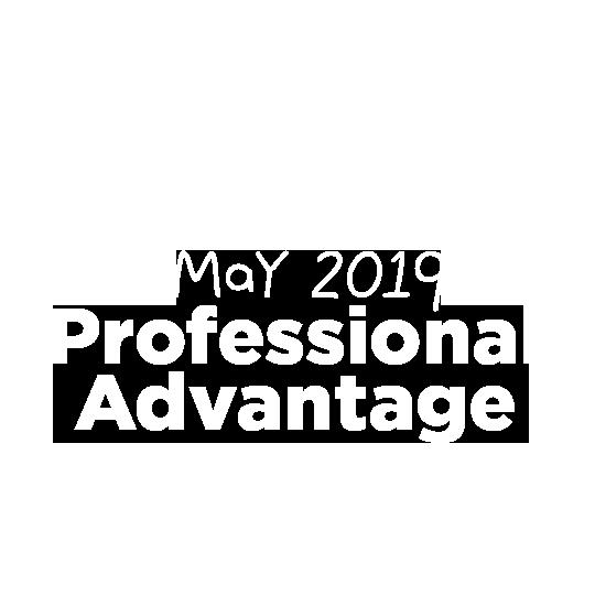 Trip: Professional Advantage 2019