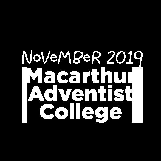 Trip: Macarthur '19