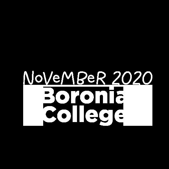 Boronia College 2020
