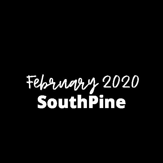 SouthPine 2020